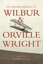 The Published Writings of Wilbur and Orville Wright (Smithsonian History of Aviation)