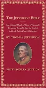 The Jefferson Bible af Thomas Jefferson