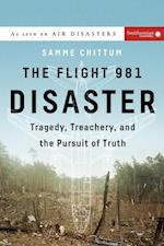The Flight 981 Disaster (Air Disasters)