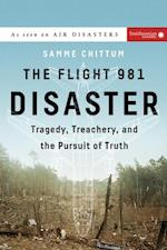 Flight 981 Disaster