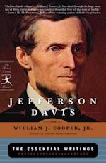 Jefferson Davis: The Essential Writings af Jefferson Davis