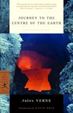 Journey to the Centre of the Earth (Modern Library Classics)