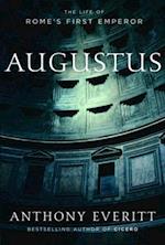 Augustus af Anthony Everitt