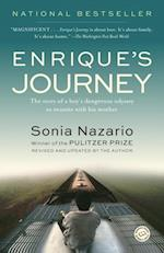 Enrique's Journey af Sonia Nazario