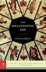 Hellenistic Age af Peter Green