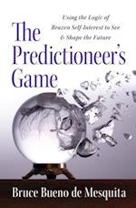 Predictioneer's Game af Bruce Bueno De Mesquita