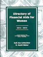 Directory of Financial Aids for Women 2012-2014 (Directory of Financial Aid for Women)