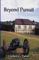 Beyond Pursuit