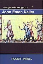 Essays in Homage to John Esten Keller (Homenajes)