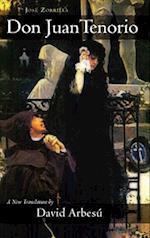 Don Juan Tenorio af Jose Zorrilla
