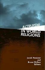 Altruism in World Religions