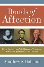 Bonds of Affection (Religion And Politics Series)