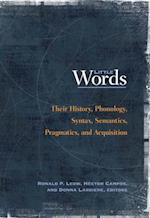 Little Words (Georgetown University Round Table on Languages & Linguistics Series)