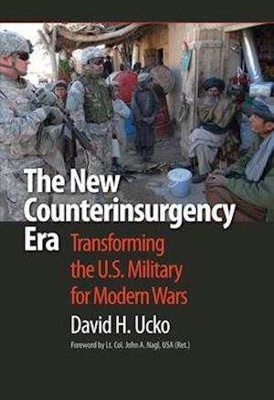 The New Counterinsurgency Era