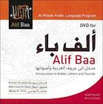 DVD for Alif Baa