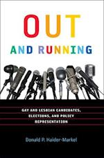 Out and Running (American Governance and Public Policy Series)