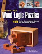 Crafting Wood Logic Puzzles
