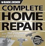 The Complete Home Repair (Black & Decker)