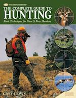 Complete Guide to Hunting (The Complete Hunter)