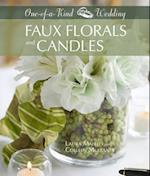 Faux Florals and Candles (One-of-a-kind Wedding)