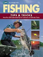 Fishing Tips & Tricks (Freshwater Angler S)