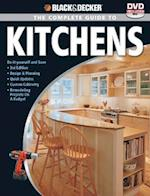 The Complete Guide to Kitchens (Black & Decker) (Black & Decker)