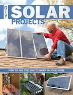 DIY Solar Projects af Creative Publishing International, Eric Smith