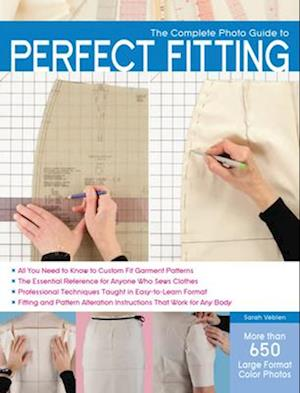 The Complete Photo Guide to Perfect Fitting