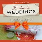 One-Of-A-Kind Handmade Weddings