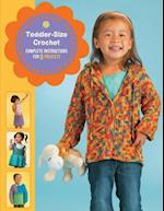 Toddler-Size Crochet