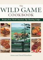 Wild Game Cookbook