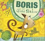 Boris and the Wrong Shadow af Leigh Hodgkinson