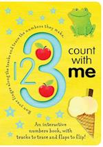 1 2 3 Count with Me (Smart Kids Trace-and-flip)