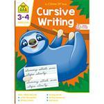Cursive Writing 3-4