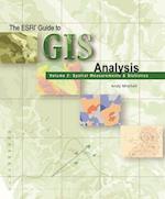 The ESRI Guide to GIS Analysis, Volume 2 (Esri Guide to GIS Analysis, nr. 2)