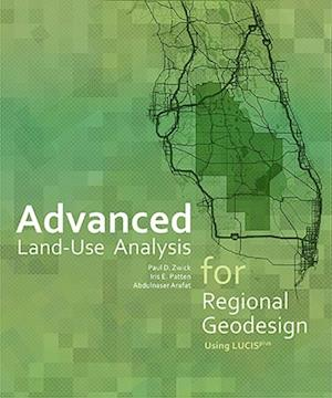 Advanced Land-Use Analysis for Regional Geodesign