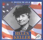 Helen Keller (American Legends Rourke Publishing)
