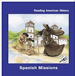 Spanish Missions (Rourke Discovery Library Paperback)