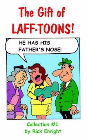 The Gift of Laff-Toons