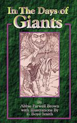 In the Days of Giants: A Book of Norse Tales