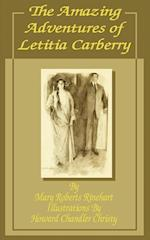The Amazing Adventures of Letitia Carberry