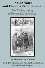 Indian Wars and Famous Frontiersmen