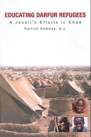 Educating Darfur Refugees