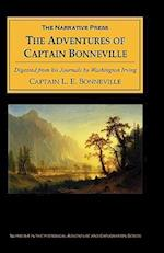 The Adventures of Captain Bonneville: Digested from His Journal