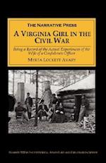 Virginia Girl in the Civil War
