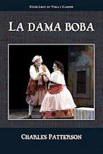 La dama boba af Charles Patterson, Lope de Vega