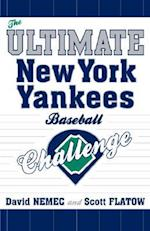 The Ultimate New York Yankees Baseball Challenge