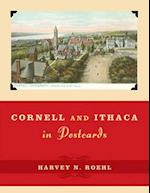 Cornell & Ithaca in Postcards