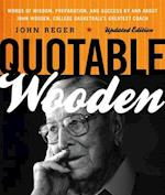 Quotable Wooden (The Quotable)