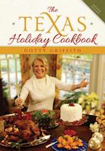 Texas Holiday Cookbook af Dotty Griffith